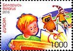 2010. Stamp of Belarus 07-2010-19-03-m1.jpg