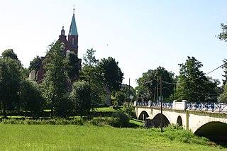 Komorniki, Opole Voivodeship Village in Opole, Poland