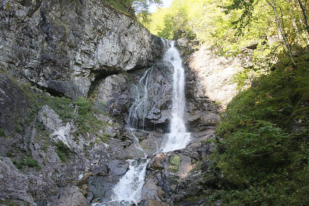 20111022 Uisge Ban Falls Provincial Park 18