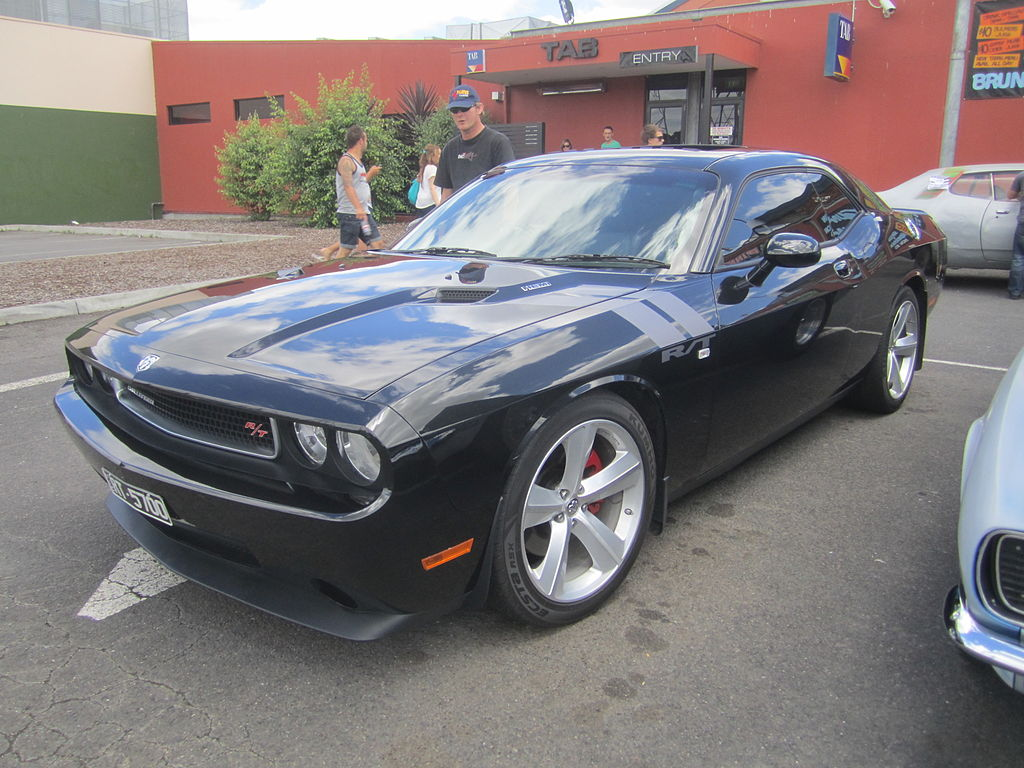 reintroduced in 2008 and shared common design elements with th 1st generation. Cars Review. Best American Auto & Cars Review