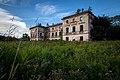 20120714 - Усадьба Лихачевых Сосновец. Руины господского дома.jpg