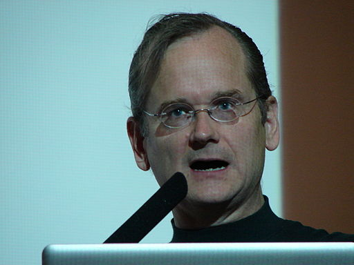 2012 Lawrence Lessig