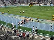2012 World Junior Championships in Athletics - 5000 metres men.JPG