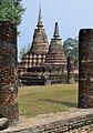 201312131153c HL ps Sukothai, Wat Mahathat.jpg