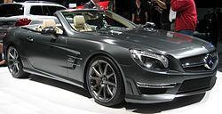 2013 Mercedes-Benz SL65 AMG Anniversary Edition -- 2012 NYIAS.JPG