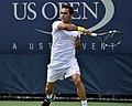 2013 US Open - Qualifying Round - Victor Estrella Burgos (9733707903).jpg