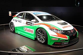 JAS Motorsport - Image: 2014 03 04 Geneva Motor Show 1180