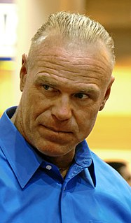 Billy Gunn American professional wrestler