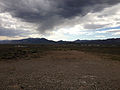 2014-08-19 15 54 35 Residences on the south side of Wild Horse Reservoir, Nevada.JPG