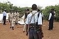 2014 10 26 AMISOM police routine mentoring for SPF in Baidoa-3 (15505252618).jpg