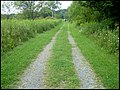 2014 Bald Eagle State Park gravel track with border.jpg