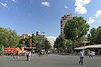2014 Erywań, Plac Wolności (04).jpg