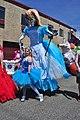 2014 Fremont Solstice parade - Alice-Calavera 18 (14316866137).jpg