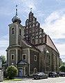 2014 Nysa, kościół ewangelicki 03.JPG
