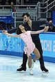 2014 Olympics - Duhamel and Radford - 02.jpg