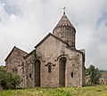 2014 Prowincja Sjunik, Klasztor Tatew (04).jpg