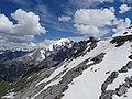 20150607 22 Granfondo Stelvio Santini - Passo Stelvio (18581586970).jpg