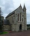 2015 London, Charlton Cemetery 04.jpg