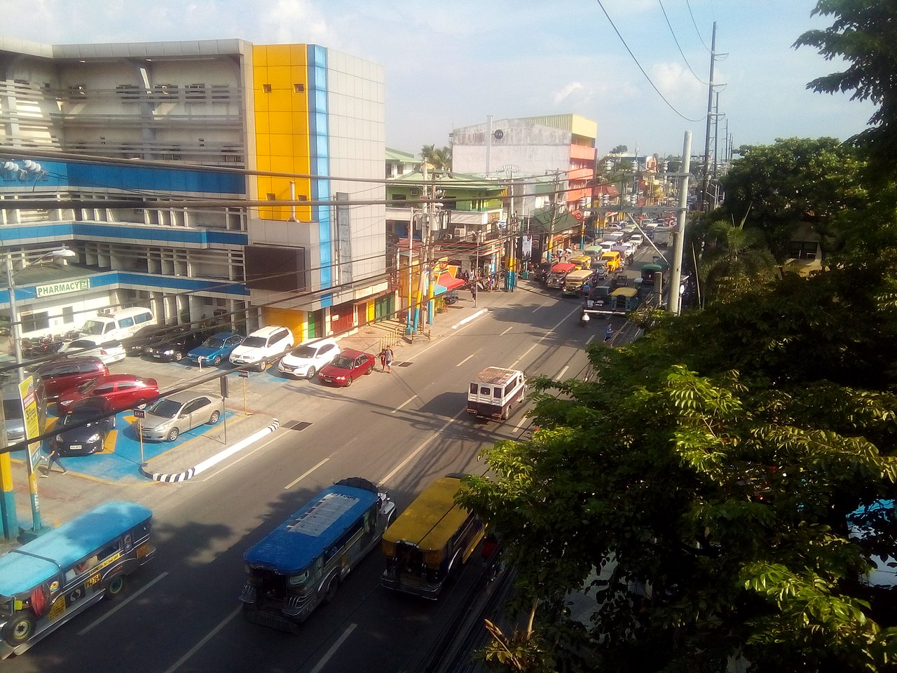 File:20160714 National Road, Putatan, Muntinlupa 155312 ...