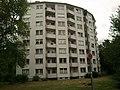 2017-06-30-Düsseldorf-Eller-Hochhaus Von-Krüger-Str.39-Teil der Anlage DNr. 1511.jpg