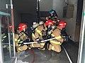 2017 Global Fire Protection Specialist Training Program(삼성전자 해외법인 직원 강원도소방학교 위탁 교육) 2017-06-21 14.26.37.jpg
