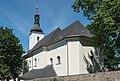 2017 Kościół św. Mikołaja w Świerkach 1.jpg