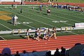 2017 Lone Star Conference Outdoor Track and Field Championships 09 (women's 1500m finals).jpg