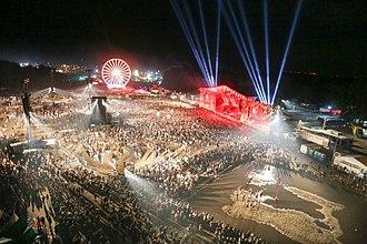 Pol'and'Rock Festival - Woodstock Festival Poland 2017