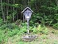 2018-08-11 (187) Wayside cross at Tirolerkogel, Annaberg, Austria.jpg