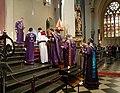20180602 Maastricht Heiligdomsvaart, Armeense kerkdienst St-Servaas 32.jpg