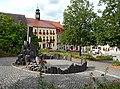 20180922315DR Stolpen Markt Basalt Rathaus Löwen-Apotheke.jpg