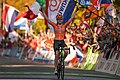 20180929 UCI Road World Championships Innsbruck Women Elite Road Race Anna van der Breggen 850 1326.jpg