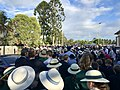 2018 ANZAC Day Graceville, Queensland march and service, 21.jpg