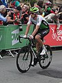 2018 Tour of Britain stage 2 012 Scott Davies.JPG