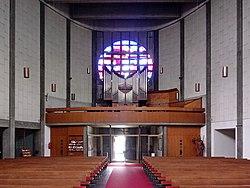 20190616 Severinkirche Linz Orgelempore.jpg