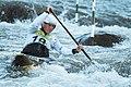 2019 ICF Canoe slalom World Championships 025 - Polina Mukhgaleeva.jpg