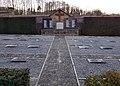 2019 Maastricht, kerkhof Sint Pieter, afdeling zusters ursulinen (1).jpg