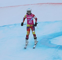2020-01-10 Women's Super G (2020 Winter Youth Olympics) by Sandro Halank–605.jpg