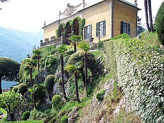 Villa del Balbianello - Image: 21Villa Balbianello