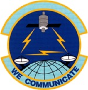 234th Intelligence Squadron - Image: 234th Combat Communications Squadron
