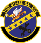 23 Maintenance Sq emblem (2008).png