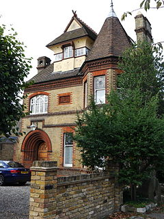 23 Oakhill Road Wandsworth, Greater London, SW15