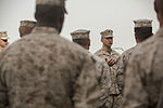 24 MEU Commanding Officer Visits Marines Aboard the USS New York (LPD 21) 150310-M-YH418-014.jpg