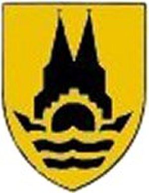 Battle of the Bulge order of battle - Image: 26. Infanterie Division