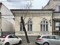 30, Strada Costache Negri, Bucharest (Romanian).jpg