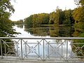 301. St. Petersburg. Fourth Northern Pond on Elagin Island.jpg