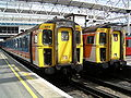3414 and 3419 at London Waterloo.JPG