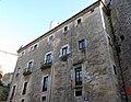 380 Col·legi Cor de Maria, façana del c. Ferran el Catòlic (Girona).JPG
