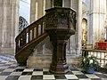 388 Catedral de San Salvador (Oviedo), púlpit.jpg