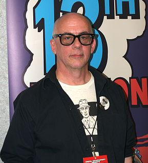 Mort Todd Comics creator